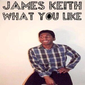 James Keith Foto artis