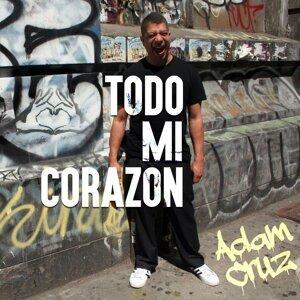 Adam Cruz 歌手頭像