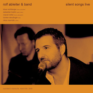 Rolf Ableiter & Band Foto artis
