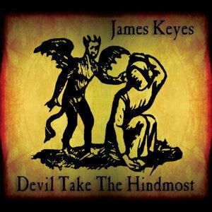 James Keyes Foto artis
