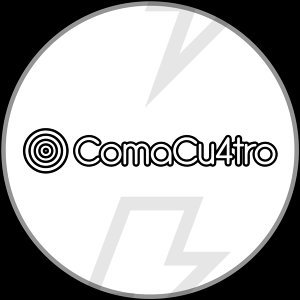 Comacu4tro Foto artis