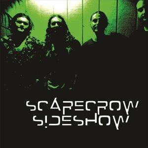 Scarecrow Sideshow Foto artis