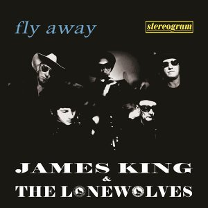 James King & the Lone Wolves Foto artis