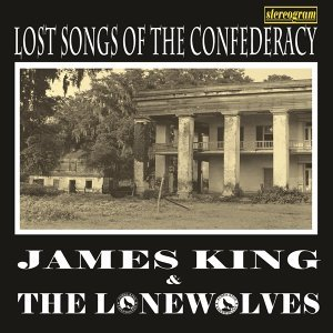 James King & the Lonewolves Foto artis