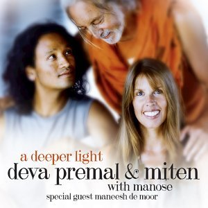 Deva Premal & Miten