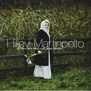 Hillevi Martinpelto Foto artis