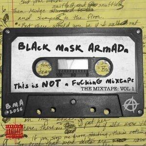 Black Mask Armada Foto artis