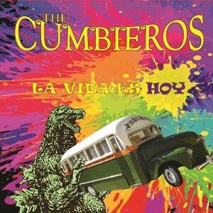 The Cumbieros Foto artis