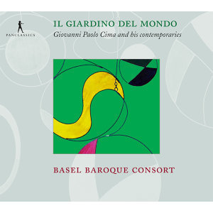Basel Baroque Consort Foto artis