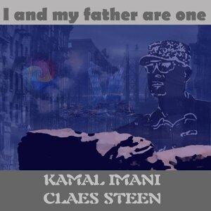 Claes Steen, Kamal Imani Foto artis