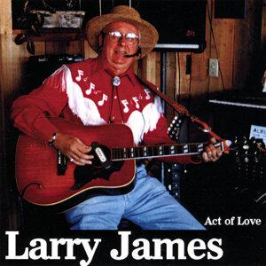 Larry James Foto artis