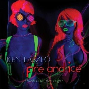 Ken Laszlo Foto artis