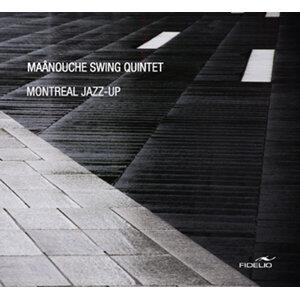 Maanouche Swing Quintet Foto artis