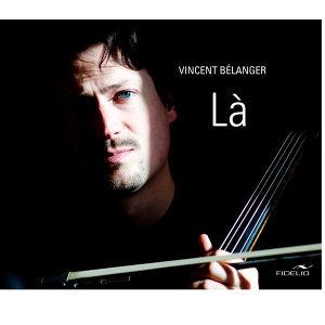 Vincent Belanger Foto artis