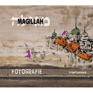Magillah Foto artis