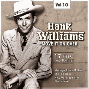 Hank Williams, Luke The Drifter Foto artis