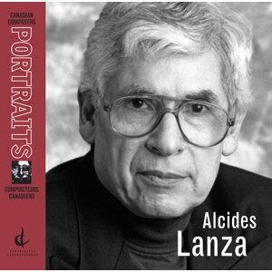 Alcides Lanza Foto artis