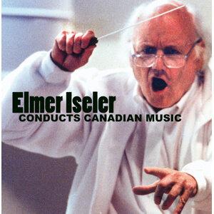 Elmer Iseler Foto artis