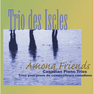 Trio des Iscles Foto artis