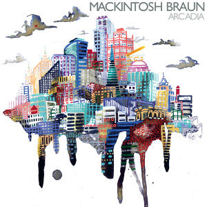 Mackintosh Braun 歌手頭像