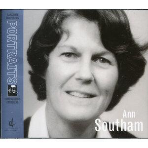 Ann Southam Foto artis