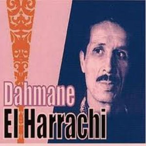 Dahmane El Harrachi 歌手頭像