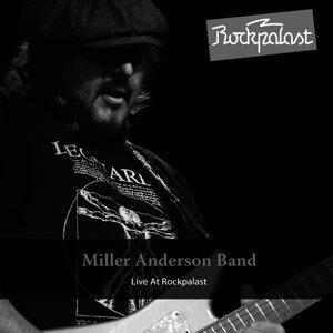 Miller Anderson Band Foto artis