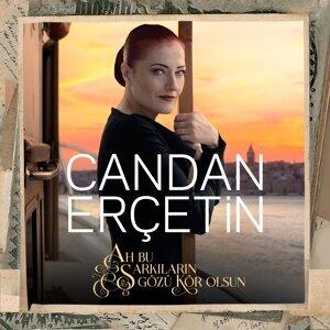 Candan Ercetin 歌手頭像