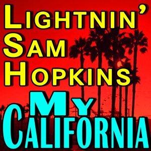 Lightnin' Sam Hopkins Foto artis