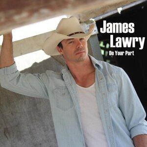 James Lawry Foto artis