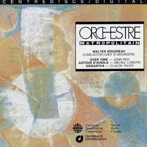 Grand Montreal Metropolitan Orchestra Foto artis