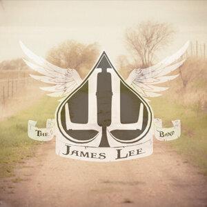 The James Lee Band Foto artis
