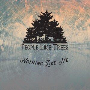 People Like Trees Foto artis