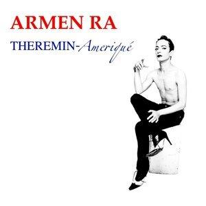 ARMEN RA 歌手頭像