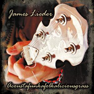 James Lieder Foto artis