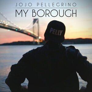 JoJo Pellegrino 歌手頭像