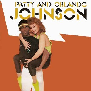 Patty and Orlando Johnson Foto artis