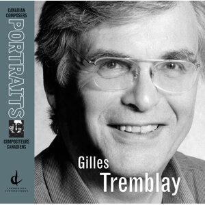 Gilles Tremblay Foto artis