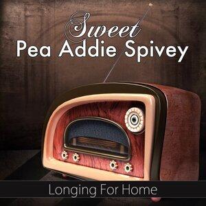 Sweet Pea Addie Spivey Foto artis