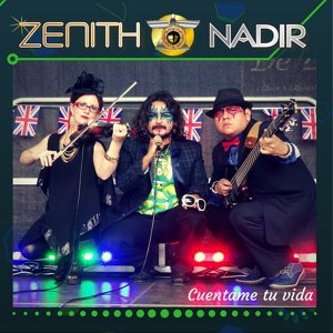 Zenith Nadir Foto artis