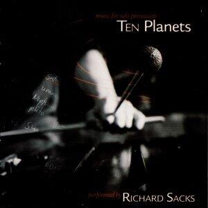 Richard Sacks Foto artis