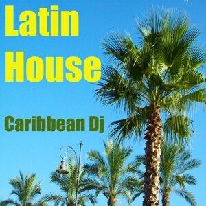Caribbean DJ Foto artis