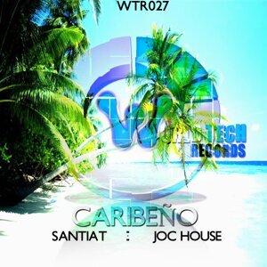 Santiat, Joc House Foto artis