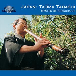Tajima Tadashi Foto artis