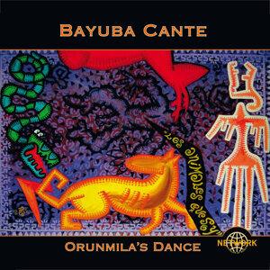 Bayuba Cante Foto artis