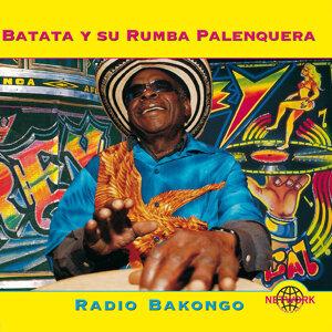 Batata y Su Rumba Palenquera 歌手頭像