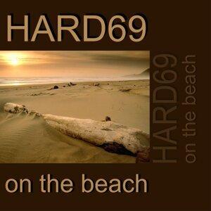 Hard69 Foto artis