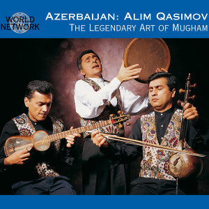 Alim Qasimov Ensemble Foto artis