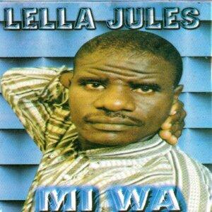 Lella Jules Foto artis