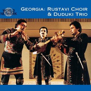 Duduki Trio Foto artis